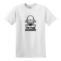 8ddde4741d ... Pólók többféle témában akár Egyedi mintákkal is · I am the danger fejes  egyedi grafikás férfi póló · I am the danger fejes egyedi grafikás férfi  póló