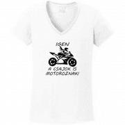 35706ec643 R 1200 GS BMW férfi póló nagy álló motor motoros t-shirt fehér ...